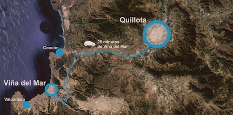 Quillota Chile