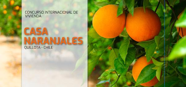 Casa Naranjales