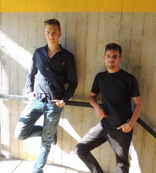 Sebastian Ginsber&Merino