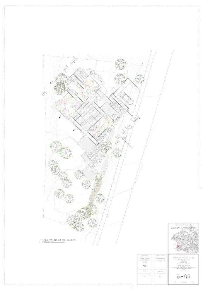 Proyecto Básico Casa Ecologica 1