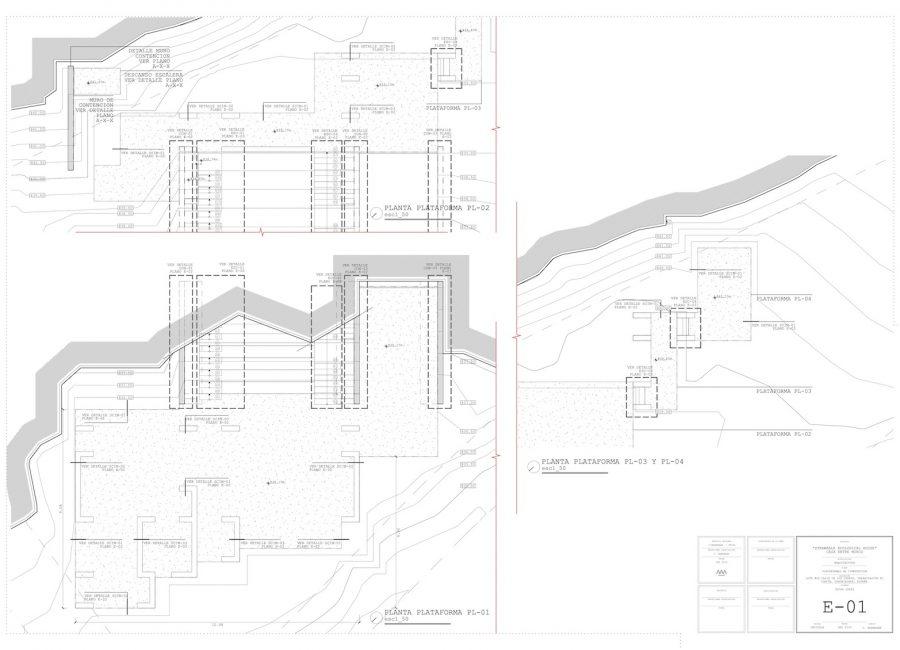 Proyecto Básico Casa Ecologica 24