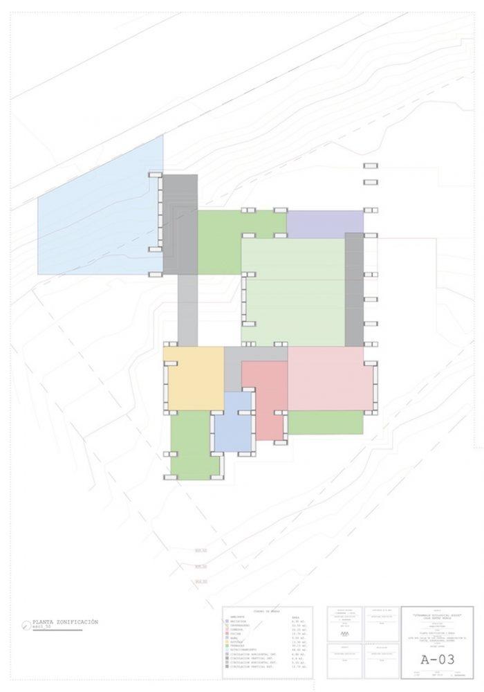 Proyecto Básico Casa Ecologica 3
