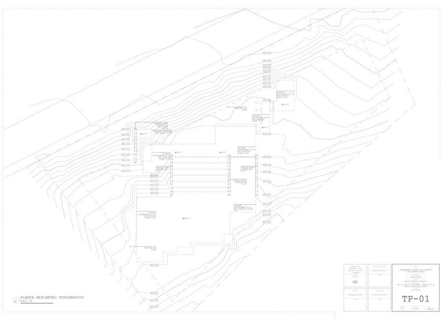 Proyecto Básico Casa Ecologica 32
